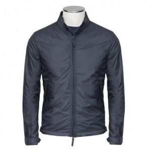 Aspesi Jacket Albar Blue