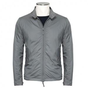 Aspesi Jacket Albar Grey