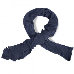 Altea Cashmere Scarf Blue
