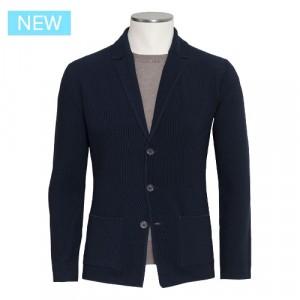 Altea Cardigan Jacket Blue