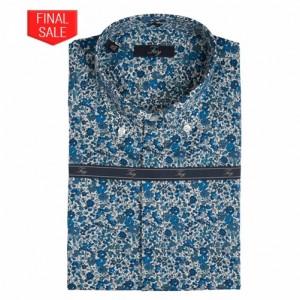 Fay Shirt Floral Liberty