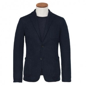 Altea Jacket Blue