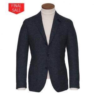 Altea Jacket Grey-Blue
