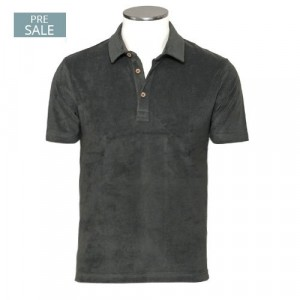 "Altea Polo ""Terry"" Olive"