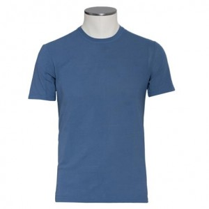 Altea T-Shirt Ice Cotton Blue