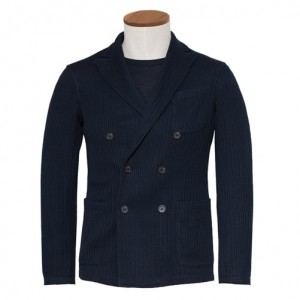 Altea Double Breasted Jacket