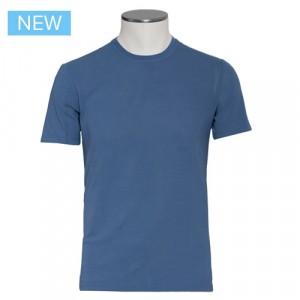 Altea T-Shirt Ice Cotton Blue