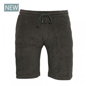"""Altea Shorts """"Terry"""" Olive"""