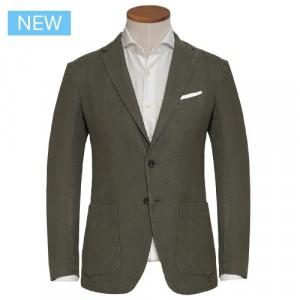Altea Jacket Green