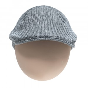 Altea Knitted Flatcap