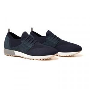 Andrea Ventura Sneaker Voyager Blue