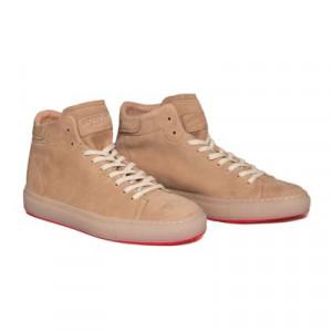 Andrea Ventura Sneaker Amiata Beige