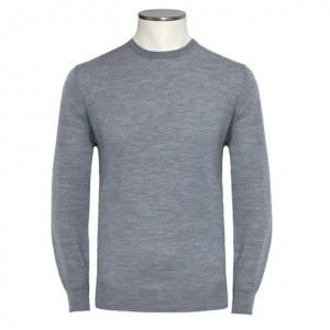 Aspesi Crewneck Wool Grey