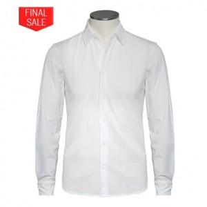 Aspesi Shirt white