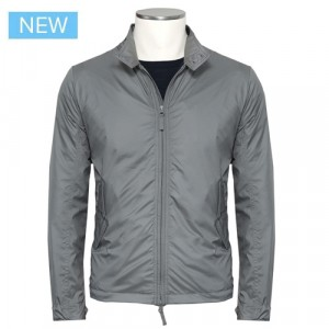 Aspesi Jacket Albar Grey