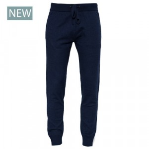 Aspesi Jogg-Pants Blue