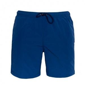Aspesi Swim Trunk Flying Dutchman Blue