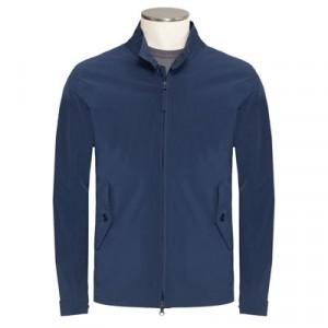 """Aspesi Jacket """"Barretta"""" Blue"""