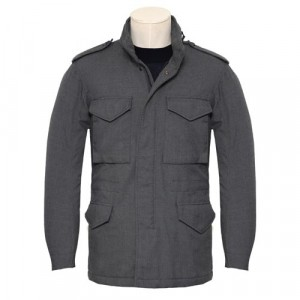 Aspesi Fieldjacket M-65 Grey