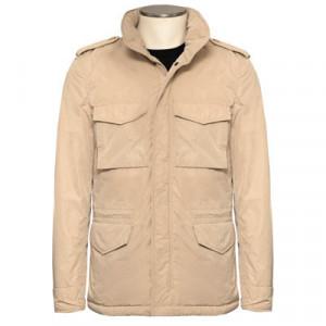 Aspesi Field Jacket Beige