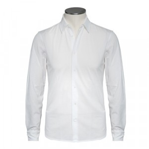 Aspesi Shirt white