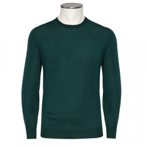 Aspesi Crewneck Wool Green
