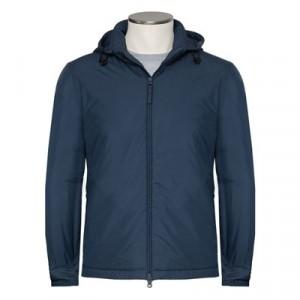 "Aspesi ""New Albar West"" Jacket Blue"