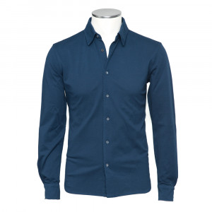 Aspesi Shirt Blue