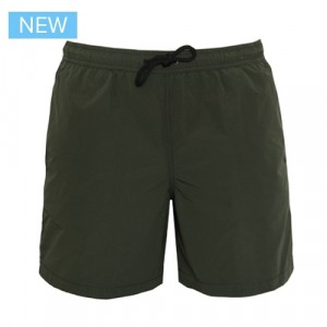 Aspesi Swim Trunk Flying Dutchman Green
