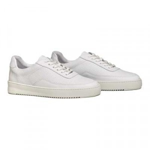 Aspesi Sneakers White