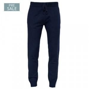 Aspesi Jogg-Pants Blue