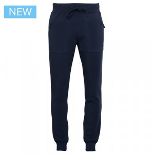 Aspesi Jogg Slacks Blue