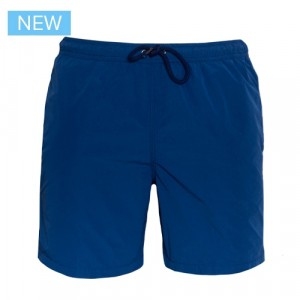 Aspesi Swim Trunk Flying Dutchman Blue