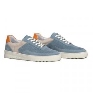 Aspesi Sneakers Light Blue