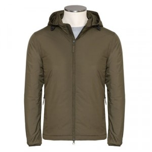 "Aspesi ""New Albar West"" Jacket Green"