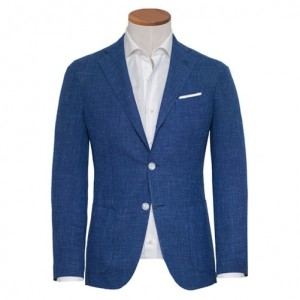Barba Napoli Jacket Blue