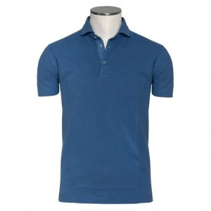 Barba Napoli Polo Blue