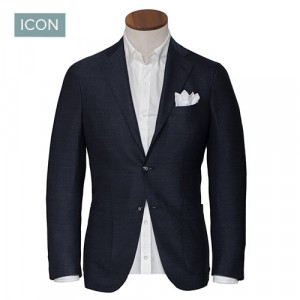 Barba Napoli Jacket Blue