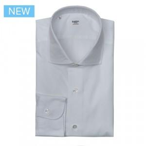 Barba Napoli Shirt White Fantasy
