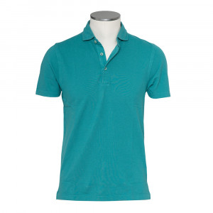 Barba Napoli Polo Aqua