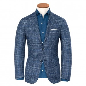 Barba Napoli Jacket Check