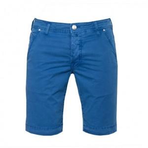 Jacob Cohen Bermuda 6510-PW6613 Blue
