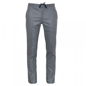 Incotex Flannel Trousers Grey
