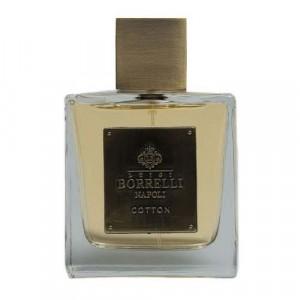 "Luigi Borrelli Eau de Parfum ""Cotton"""