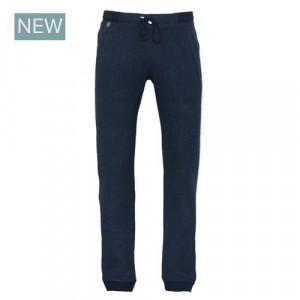 Capobianco Jogg Slacks Blue