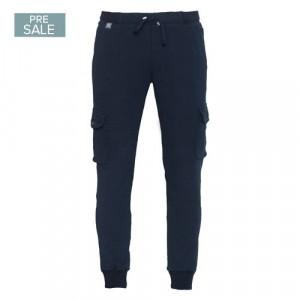 Capobianco Cargo Pants Blue