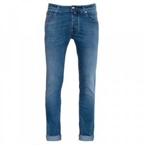 Jacob Cohen J622-Slim Blue 8364