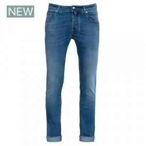 Jacob Cohën J622-Slim Blue 5201