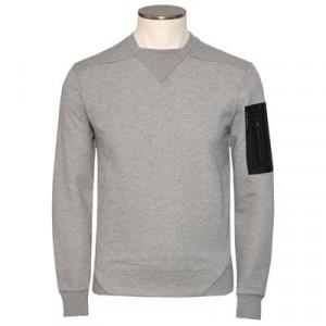 Esemplare Crewneck Sweater Grey