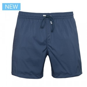 Fedeli Swim Trunk Airstop Mid Blue